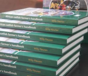 African Catfish Farmers Handbook